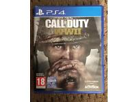 Call of duty WWII 2