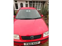 Volkswagen polo (offers only)