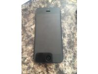 Selling iPhone 5