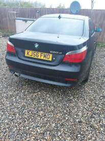 BMW 2006 diesel