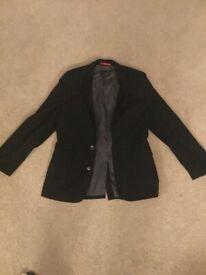 Boys Suit Jacket Age 12