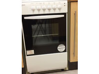 Flavel FSE50 Double Cavity Cooker