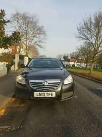 Vauxhall insignia 2.0 Auto Diesel GPS