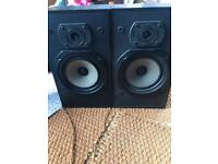 Wharfedale programme 20 speakers