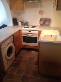 Fully furnished 1 bedroom flat for rent in Colnbrook