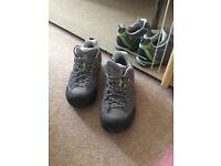 Haglof approxh shoe