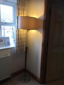 Tall/floor lamp