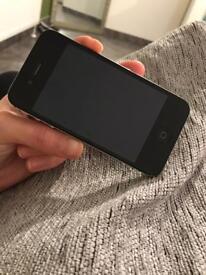 iPhone 4s unlocked 8g