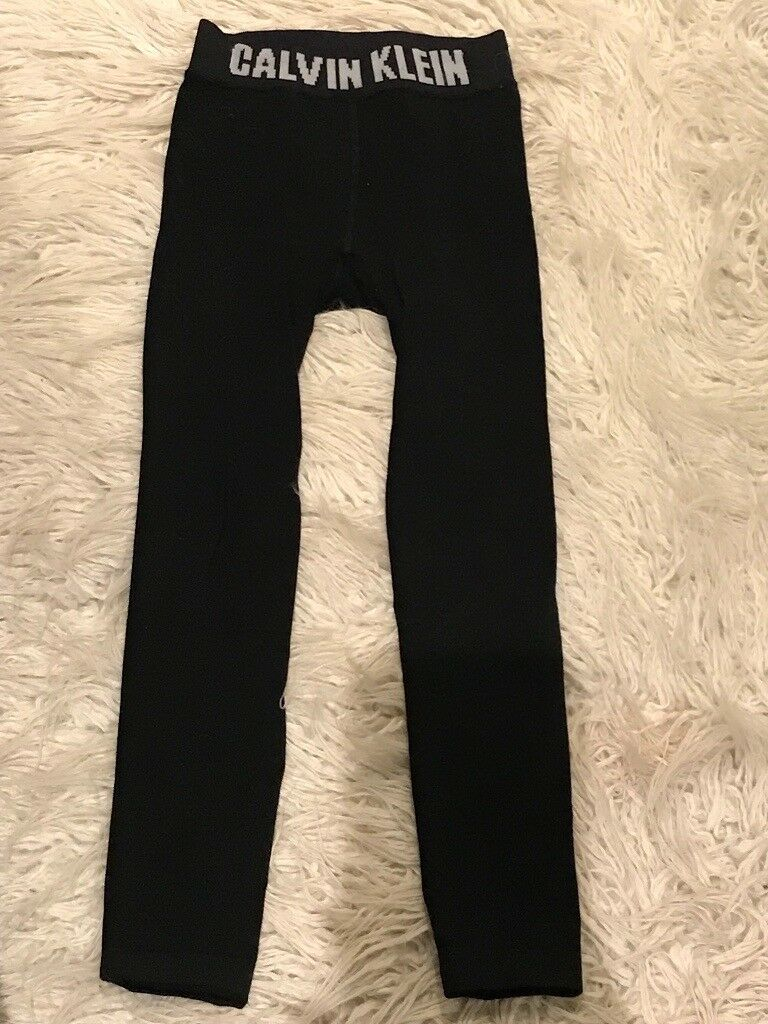 cac63034ff Calvin Klein leggings | in Norwich, Norfolk | Gumtree