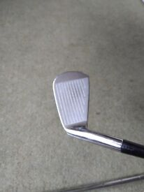 Spalding 1989 Tour Blades Golf Clubs