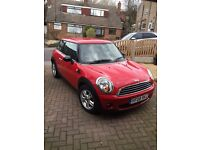 Mini One 2008 Very Low Mileage - 2 Lady owners from new - Drives like new - Full MOT