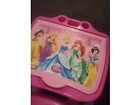 Childs desk disney princess
