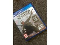 Homefront: The Revolution for the PlayStation 4