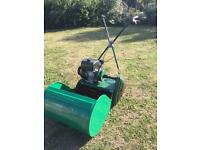 Ransomes 18IN Self Propelled Roller Mower