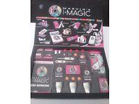 Marvins i magic tricks 365 tricks new sealed box £26