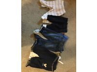 Boys trousers bundle