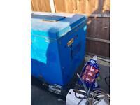 Diesel generator 15kva