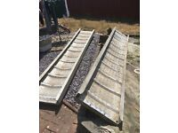 Loading ramps 3m alloy