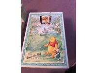 Winnie the Pooh 3 piece set