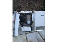 Worcester Bosch Greenstar 24i Junior combo boiler