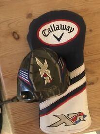 Callaway XR Driver Regular Shaft