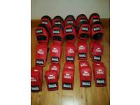 Lonsdale Boxing/training Gloves and Pads