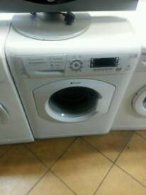 Washing machine Hot point