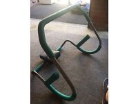 Ab Trimmer. Very Good Condition.