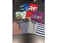 Boys clothes bundle 9yrs Boden, Next, jasper Conran, TU etc.