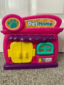 PetHome Toy House
