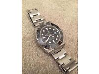 Rolex submariner date 116610LN V7 watch