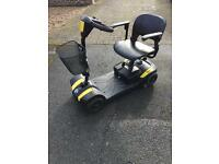 Mobility scooter - Rascal Veo