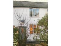 Central Honiton Cottage to Let