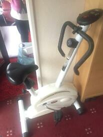 Excercise bike in good condition
