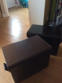 Good strong storage boxes