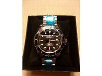 Rolex Watch Submariner NEW