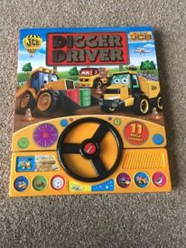 Toddler Books and Jigsaws