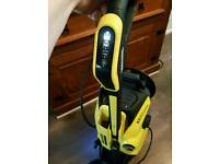 Karcher K4 full control premium Pressure washer hardly used