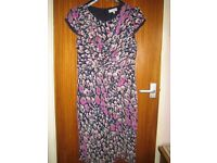 Per Una dress. Mistral jacket, and H&M dress. Size 10. hardly used