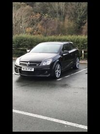 Vauxhall Astra 2.0 vxr **low millage**