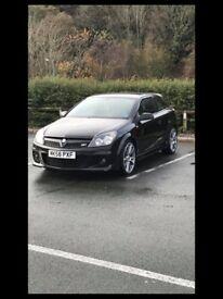 Vauxhall Astra 2.0 vxr **low millage**