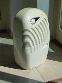 Dehumidifier Ebac 2650e