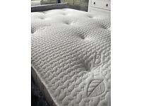 Quality mattresses double £160 / kingsize £180 -- View before you buy!!!