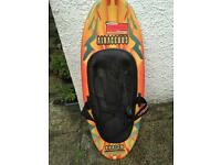 O'Brien Airageous knee board