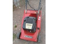"Mountfield Emperor 21* "" For the Larger Gardens "" *****Open to a good offer*****"