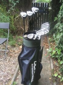 left handed golf clubs ...
