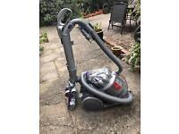 Dyson cylinder carpetpro and allergy