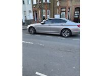 BMW, 5 SERIES, Saloon, 2010, Semi-Auto, 2996 (cc), 4 doors