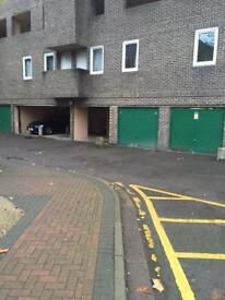 Secure Garage Car Paring Space available in Maida Vale W9 London