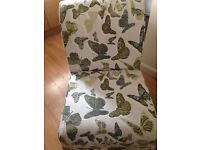 Butterfly Accent chair from Dfs Rrp 299